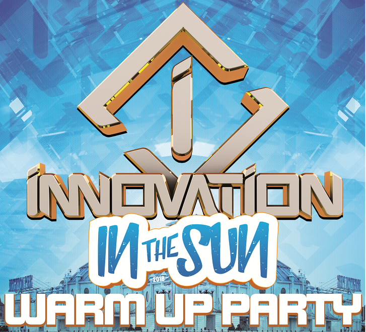 INNOVATION – IN THE SUN WARM UP -  (Innovation.png)