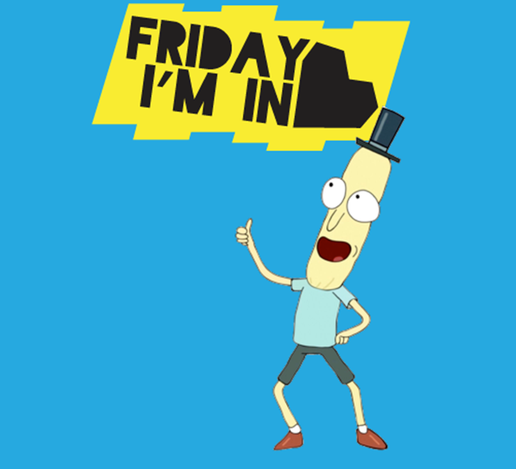 Friday I'm In Love (31-08-18) -  (FIIL 31AUG18 FIIL WEB.png)