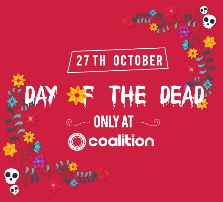 The Day Of The Dead 27.10.18 -  (specialevent.jpg)