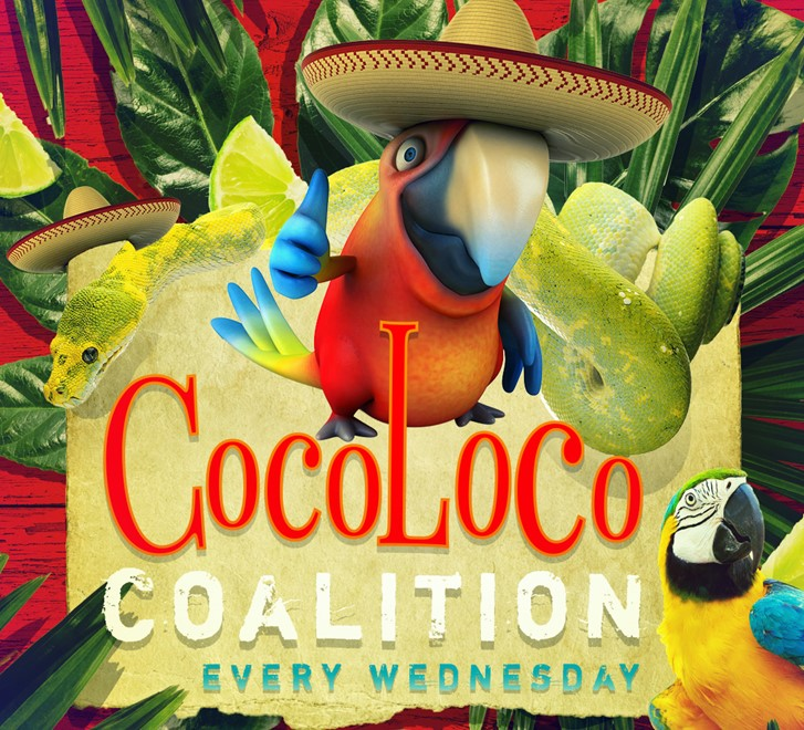 Coco Loco 13-03-2019 (1) -  (cocoloco-jan-2019-display-picture.jpg)