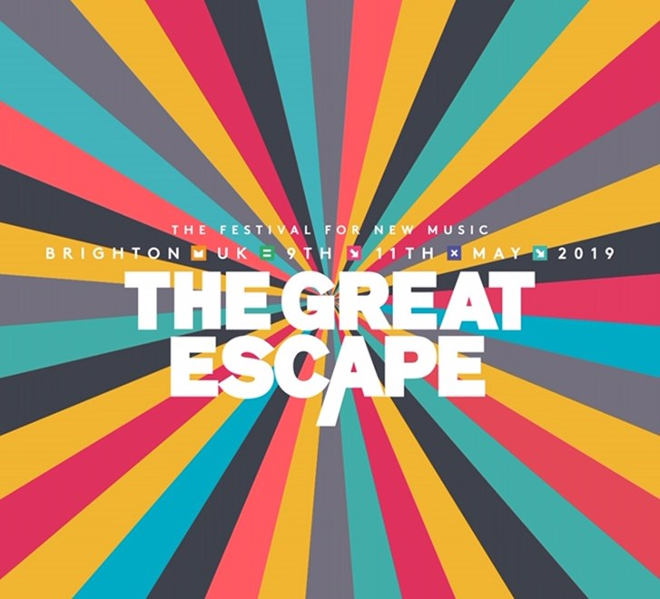 THE GREAT ESCAPE 2019 -  (tge_19_logo_sq.jpg)