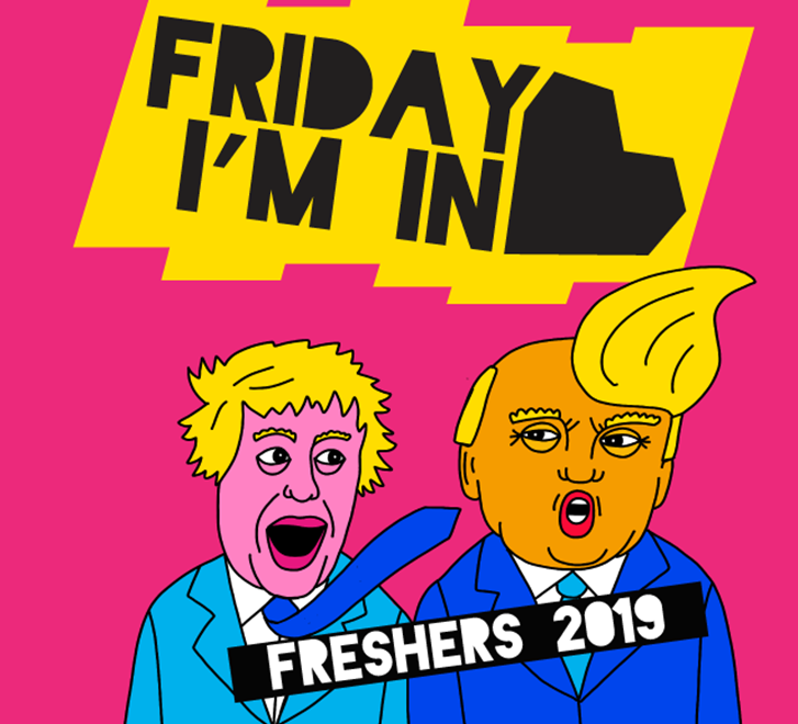 Friday I'm In Love:Thank F#Ȼk It's Friday! 04/10/19 -  (ECL-WEB-EVENT-FRESHERS-27-09-19.png)