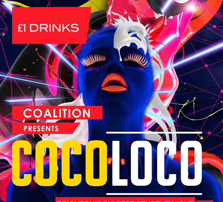 Wednesday - Coco Loco -  (uvcocoloco.jpg)